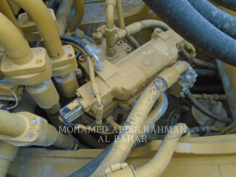 CATERPILLAR KETTEN-HYDRAULIKBAGGER 385CL equipment  photo 18