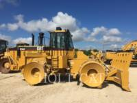 Equipment photo CATERPILLAR 816F WALCE 1