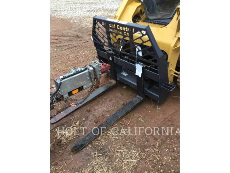 CATERPILLAR MINICARGADORAS 299D2XHP equipment  photo 12