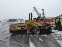 CATERPILLAR SCHWARZDECKENFERTIGER AP-1000D equipment  photo 18
