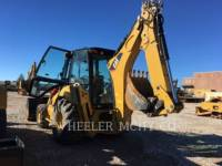 CATERPILLAR BAGGERLADER 420E IT E equipment  photo 5