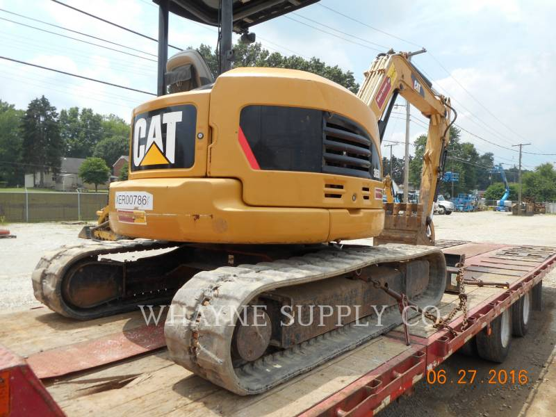 CATERPILLAR PELLES SUR CHAINES 305DCR equipment  photo 3