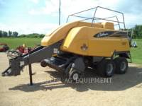 AGCO-CHALLENGER LW - HEUGERÄTE LB33B equipment  photo 3