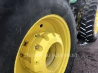 DEERE & CO. TRACTEURS AGRICOLES 9410R equipment  photo 4