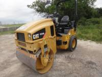 CATERPILLAR COMPACTORS CC34B equipment  photo 1