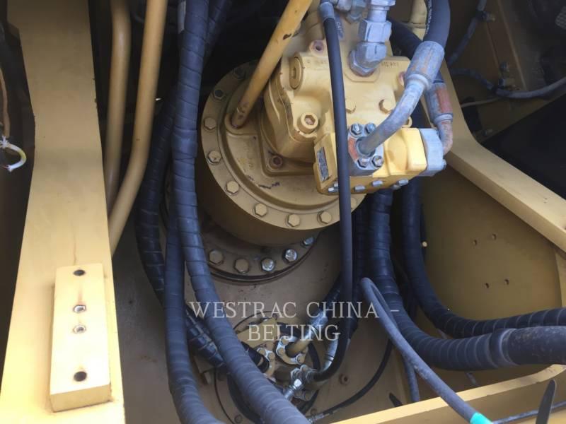 CATERPILLAR EXCAVADORAS DE CADENAS 329DL equipment  photo 11
