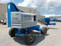 GENIE INDUSTRIES AUSLEGER-HUBARBEITSBÜHNE S-40 equipment  photo 4