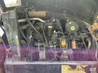 CATERPILLAR CHARGEUR À BRAS TÉLESCOPIQUE TH406C equipment  photo 4
