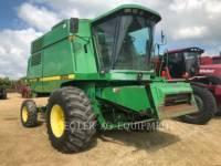 Equipment photo DEERE & CO. 9500 COMBINES 1