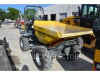 Equipment photo WACKER CORPORATION DW60 多用途运载车/推车 1