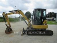 CATERPILLAR KOPARKI GĄSIENICOWE 305E CR equipment  photo 1
