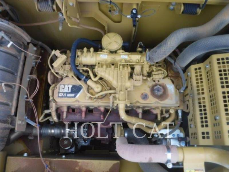 CATERPILLAR EXCAVADORAS DE CADENAS 326FL equipment  photo 12