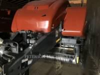 AGCO-MASSEY FERGUSON MATERIELS AGRICOLES POUR LE FOIN MF2170 equipment  photo 2