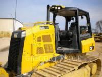 CATERPILLAR TRACK TYPE TRACTORS D4K2 LGP equipment  photo 9