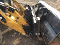 CATERPILLAR BACKHOE LOADERS 420EIT equipment  photo 19