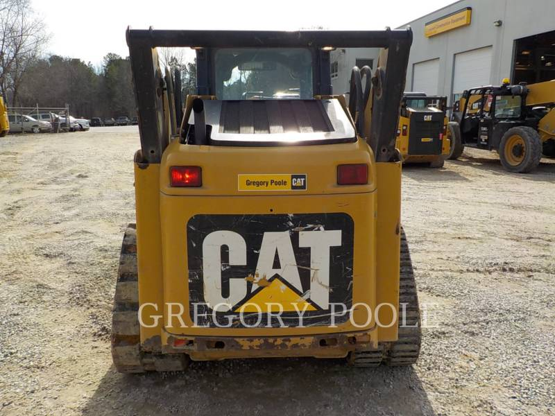 CATERPILLAR UNIWERSALNE ŁADOWARKI 259B3 equipment  photo 12