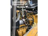 CATERPILLAR PALE GOMMATE/PALE GOMMATE MULTIUSO 966K equipment  photo 17