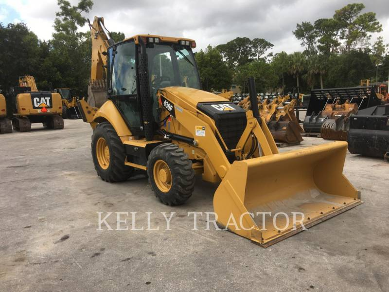 CATERPILLAR TERNE 430FST equipment  photo 7
