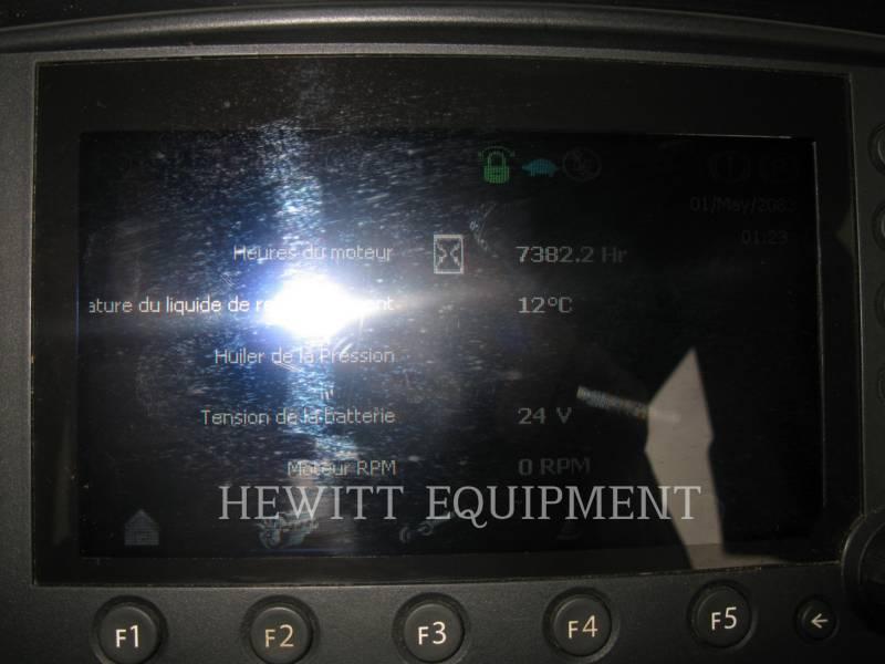 CATERPILLAR FORESTAL - TRANSPORTADOR DE TRONCOS 584HD equipment  photo 10