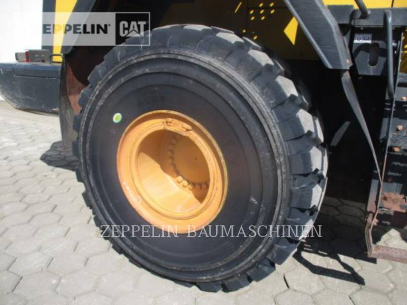 KOMATSU LTD. RADLADER/INDUSTRIE-RADLADER WA480LC-6 equipment  photo 13
