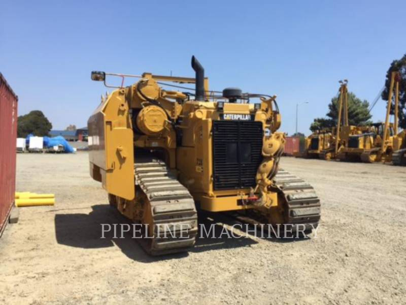 CATERPILLAR TRACTORES DE CADENAS D6TLGPOEM equipment  photo 2