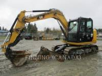 Equipment photo CATERPILLAR 307E2 PELLES SUR CHAINES 1