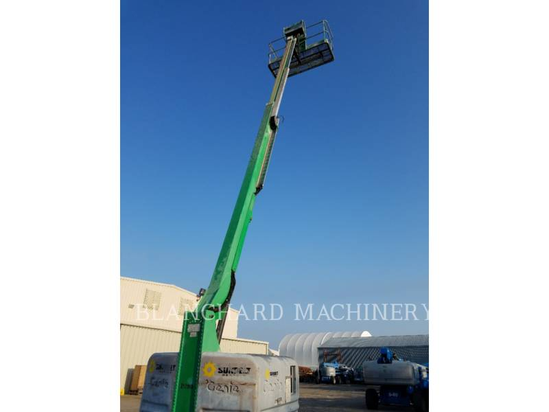 GENIE INDUSTRIES LEVANTAMIENTO - PLUMA S-40 equipment  photo 9
