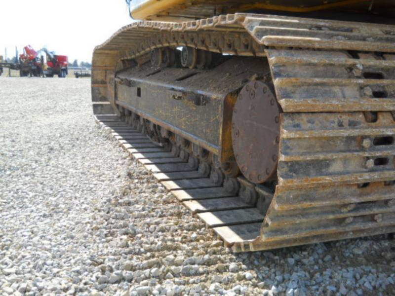 CATERPILLAR PELLES SUR CHAINES 336EL equipment  photo 11