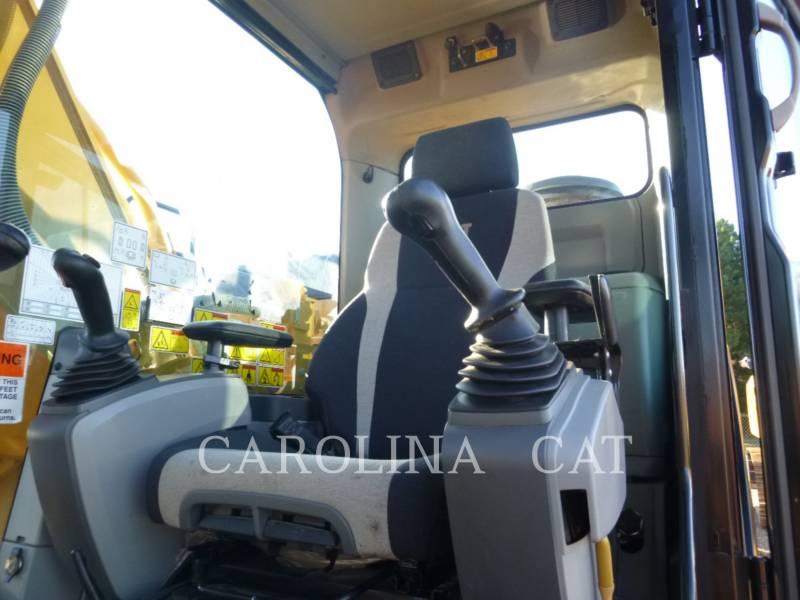 CATERPILLAR PELLES SUR CHAINES 330F equipment  photo 4