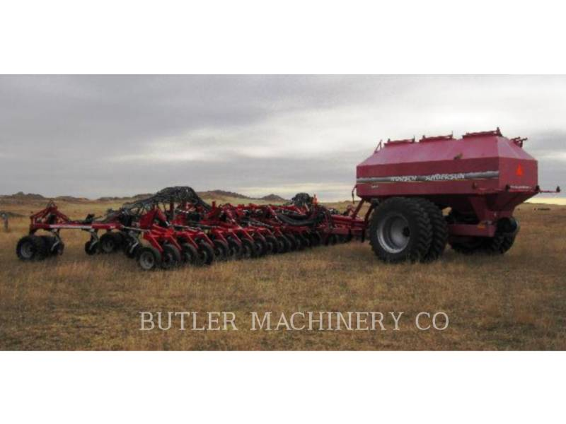 HORSCH ANDERSON PLANTING EQUIPMENT PS6015 equipment  photo 6