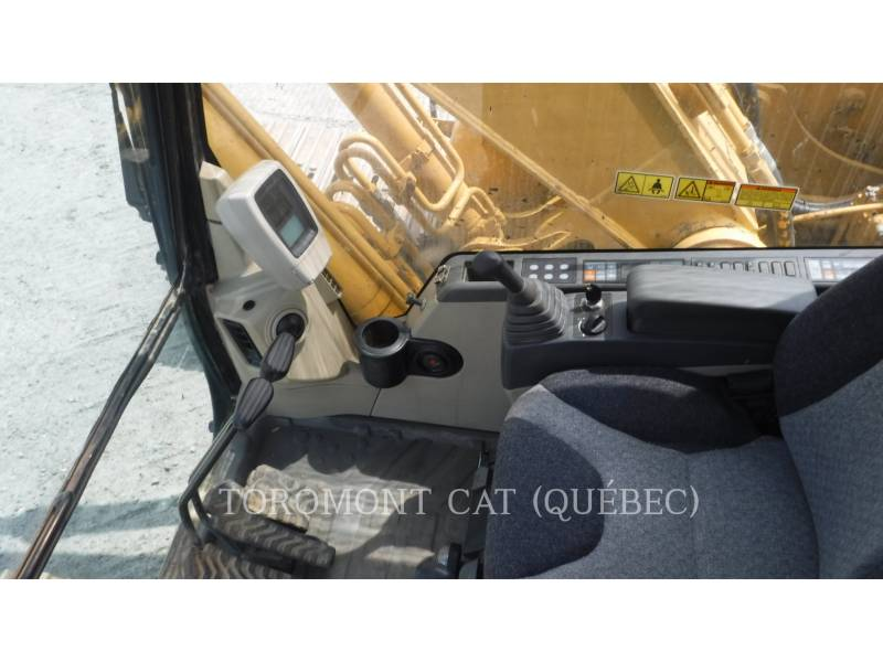 CATERPILLAR PELLES SUR CHAINES 320CL equipment  photo 10