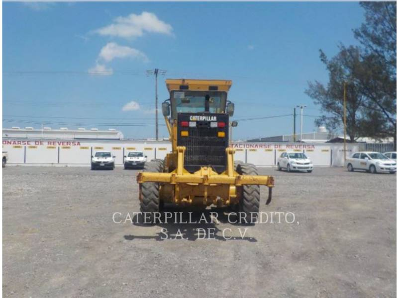 CATERPILLAR MOTONIVELADORAS 120K equipment  photo 6