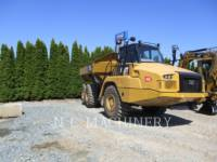 CATERPILLAR CAMIONES ARTICULADOS 730C equipment  photo 3