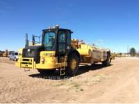 CATERPILLAR VAGONES DE AGUA 621K WW equipment  photo 2