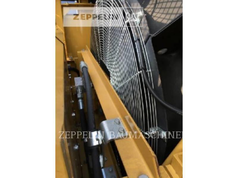 CATERPILLAR ESCAVATORI CINGOLATI 385CL equipment  photo 8