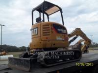 CATERPILLAR TRACK EXCAVATORS 302.7D equipment  photo 2