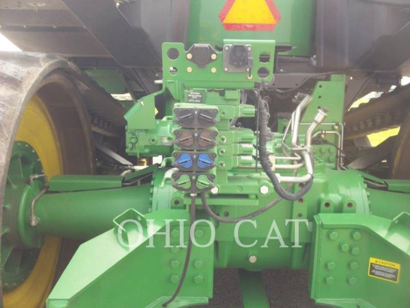 JOHN DEERE AG TRACTORS 9510RT equipment  photo 17