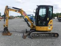 CATERPILLAR トラック油圧ショベル 303.5ECR equipment  photo 8