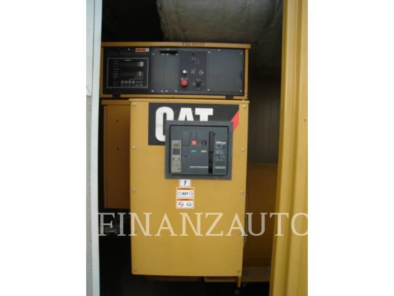 CATERPILLAR STROMERZEUGER 3512B equipment  photo 8
