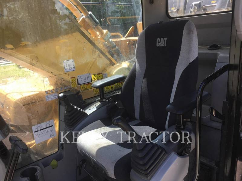 CATERPILLAR TRACK EXCAVATORS 349FL equipment  photo 15
