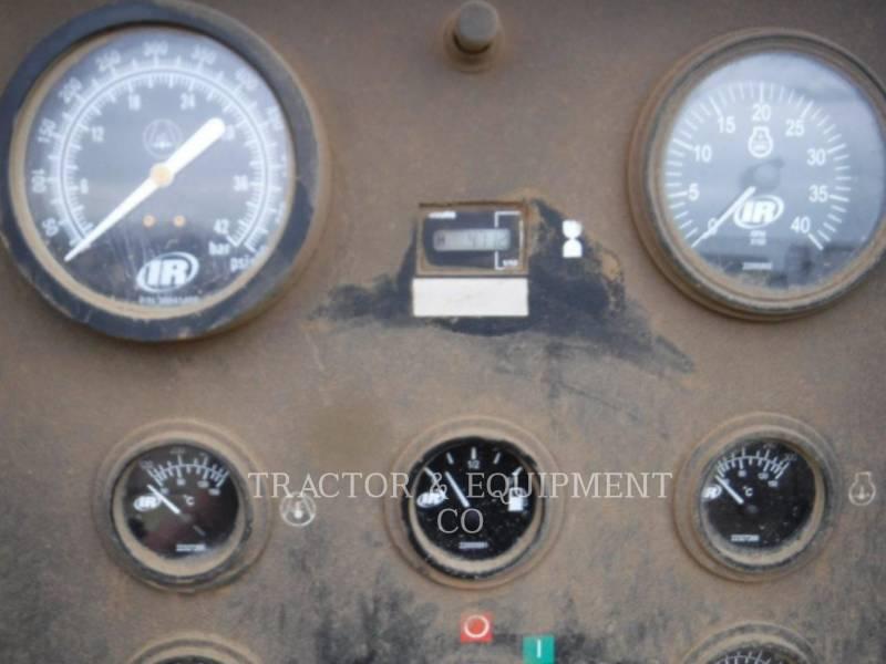 INGERSOLL-RAND AIR COMPRESSOR (OBS) 1170 equipment  photo 3