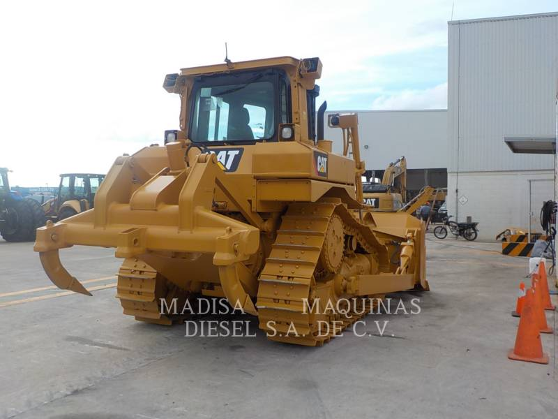 CATERPILLAR TRACTEURS SUR CHAINES D6T equipment  photo 3