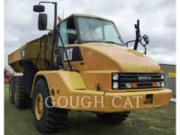 Equipment photo CATERPILLAR 730 STORTWAGENS 1