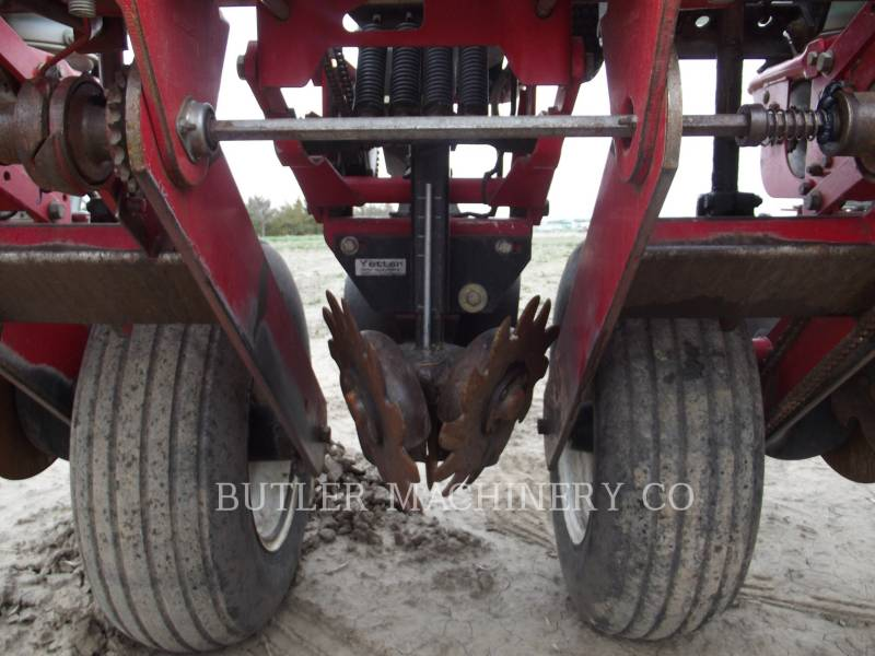 AGCO-WHITE Pflanzmaschinen 8186 equipment  photo 9