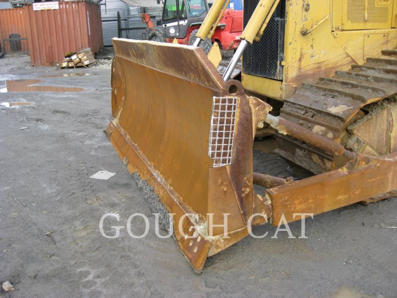 CATERPILLAR TRACK TYPE TRACTORS D6RLGP equipment  photo 10