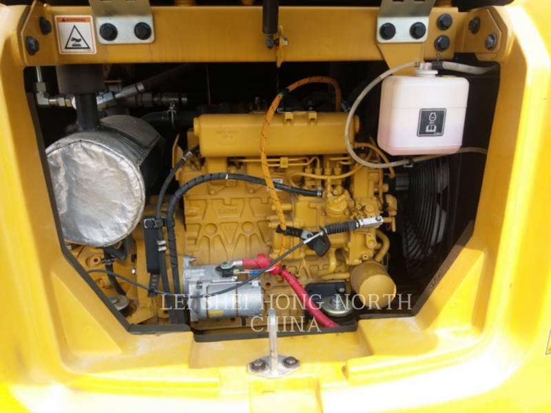 CATERPILLAR BERGBAU-HYDRAULIKBAGGER 306E2 equipment  photo 8