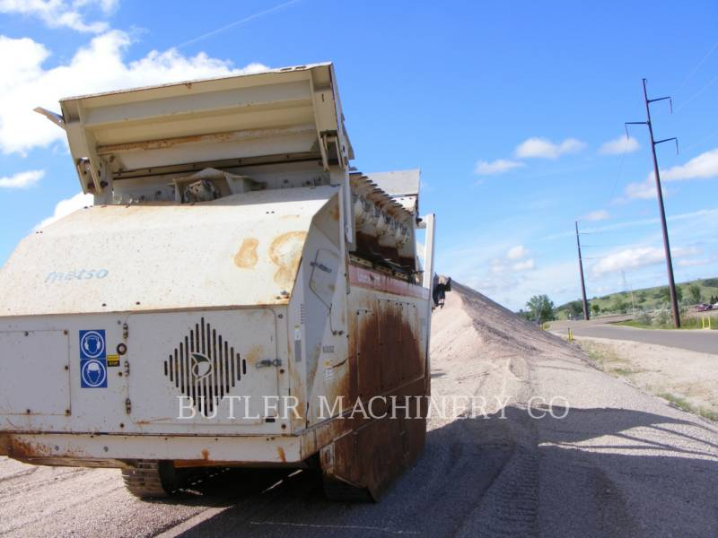 METSO SCHERMATURE ST171 equipment  photo 4