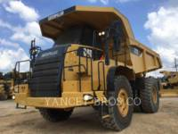 Equipment photo CATERPILLAR 772 STARRE DUMPTRUCK MIJNBOUW 1