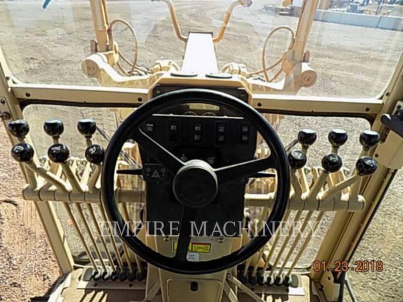 CATERPILLAR MOTONIVELADORAS 140HNA equipment  photo 4