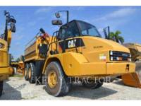 Equipment photo CATERPILLAR 725 АВТОЦИСТЕРНЫ ДЛЯ ВОДЫ 1
